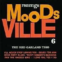 Moodsville #6
