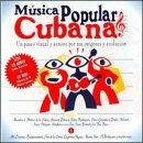 Musica Popular Cubana [CD-Rom]