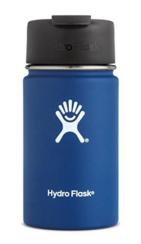 Hydro Flask(ハイドロフラスク) コーヒー_ワイド_12oz 345ml 04コバルト