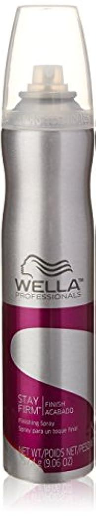 誰でも松明なるWella 滞在当社は髪はユニセックスのためにスプレー仕上げ、9.06オンス 9.06オンス
