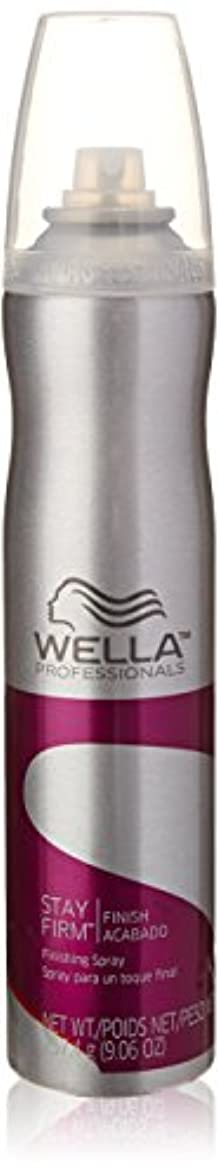 経歴謝罪するハロウィンWella 滞在当社は髪はユニセックスのためにスプレー仕上げ、9.06オンス 9.06オンス