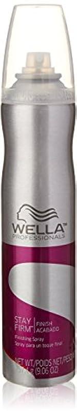 ご飯豆腐に対処するWella 滞在当社は髪はユニセックスのためにスプレー仕上げ、9.06オンス 9.06オンス