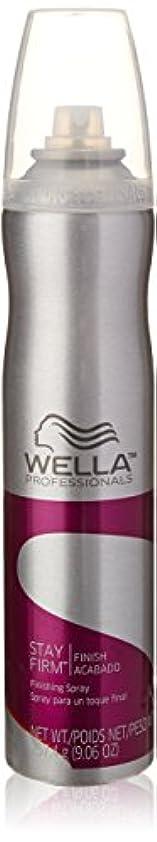 海峡ひも主に思春期Wella 滞在当社は髪はユニセックスのためにスプレー仕上げ、9.06オンス 9.06オンス