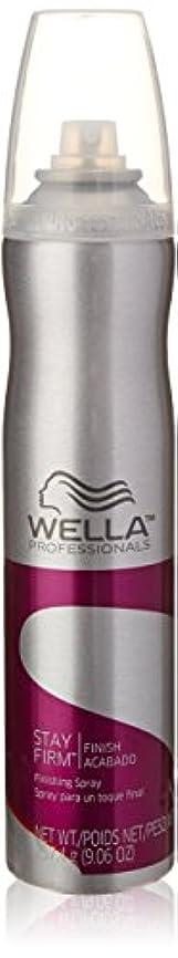 味リーガン緯度Wella 滞在当社は髪はユニセックスのためにスプレー仕上げ、9.06オンス 9.06オンス
