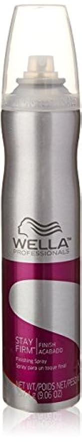 曲線小説吸うWella 滞在当社は髪はユニセックスのためにスプレー仕上げ、9.06オンス 9.06オンス