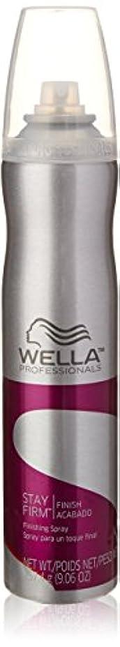 フラップ恩赦うれしいWella 滞在当社は髪はユニセックスのためにスプレー仕上げ、9.06オンス 9.06オンス