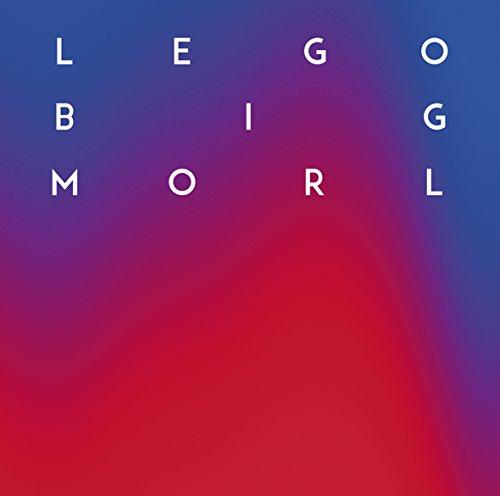 【LEGO BIG MORL】2018のライブは?BIRTHDAY LIVEやイベント最新情報あり!の画像