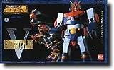 超合金魂 GX-03 コンバトラーV(再販) 画像