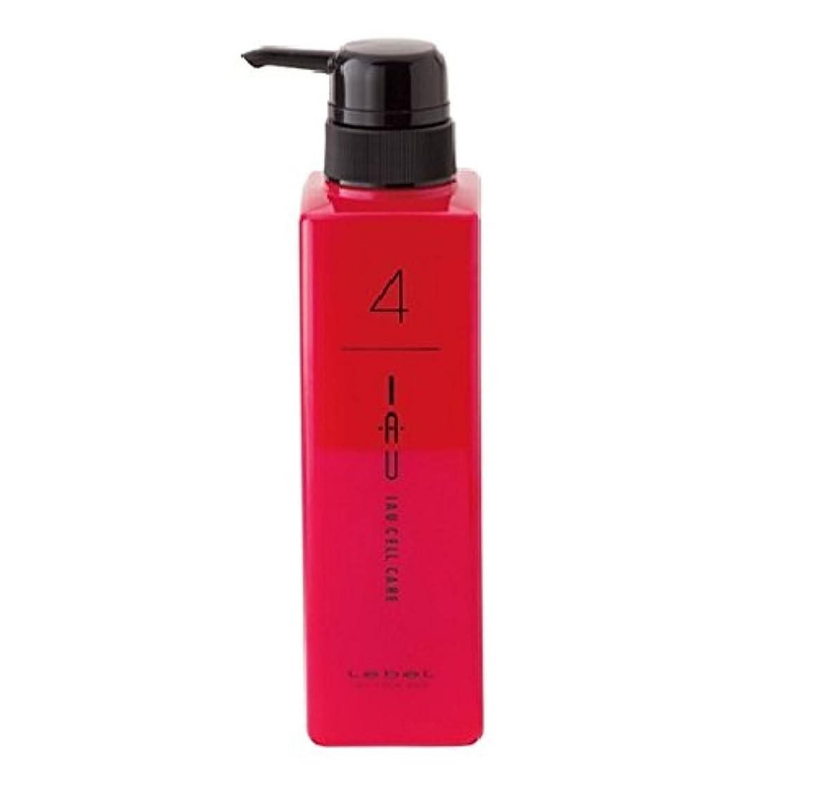 水素先例ウールルベル イオ セルケア 4  500 ml