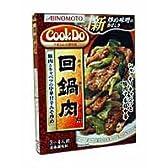 味の素 CookDo 回鍋肉(ホイコーロー) 90g ×10