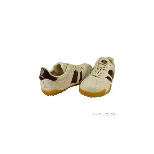 sundance(サンダンス) VP-2000 セーフティシューズVP-2000【安全靴/シューズ】 ホワイト/ネイビー 25.5cm