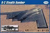 1/72 B-2 Stealth Bomber