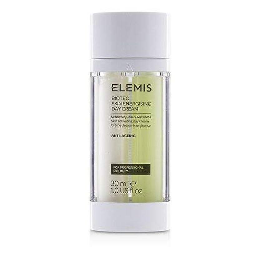 賞歩行者交換エレミス BIOTEC Skin Energising Day Cream - Sensitive (Salon Product) 30ml/1oz並行輸入品