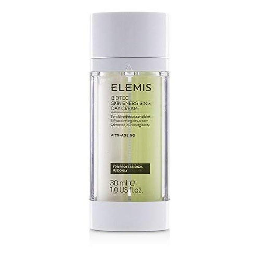バスタブ匹敵しますブーストエレミス BIOTEC Skin Energising Day Cream - Sensitive (Salon Product) 30ml/1oz並行輸入品