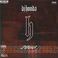 DJ Honda 2000