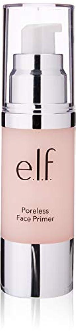 e.l.f. Poreless Face Primer Large - Clear (並行輸入品)