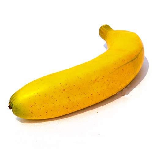 オルゴール 現実的 バナナ 果実 時計仕掛け 卓上 プラスチック 創造的 面白い クリスマス ギフト 誕生日プレゼント 記念日 就職祝い 新発想 雑貨 飾り 贈り物 癒しグッズ 工芸品ギフト (banana)