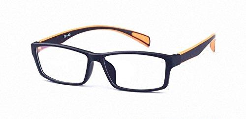 調光グラス 変色サングラス 調光レンズ 調光前はクリアレンズ、調光後はグレーレンズと茶色レンズの両方を用意 放射線カット 目保護 紫外線カット ユニセックス 可視光透過率:100%(調光C10(調光後レンズ色/茶色))