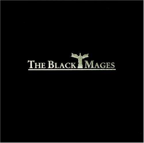 THE BLACK MAGES/黒魔導士