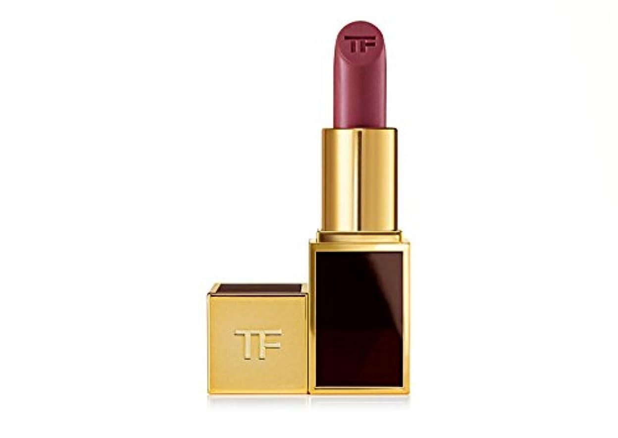 良性有害な倒錯トムフォード リップス アンド ボーイズ 12 バイオレット リップカラー 口紅 Tom Ford Lipstick 12 VIOLETS Lip Color Lips and Boys (#29 Jack ジャック)...