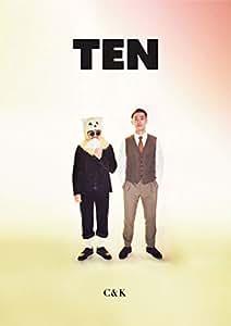 TEN(初回生産限定盤)[DVD付]