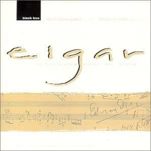 Elgar: Rediscovered Works for Violin / Bisengaliev, Frith