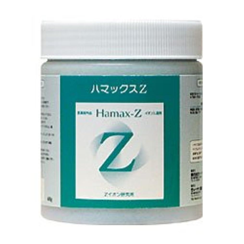 王位なだめる金銭的医薬部外品 イオン入湯剤ハマックスZ 400g