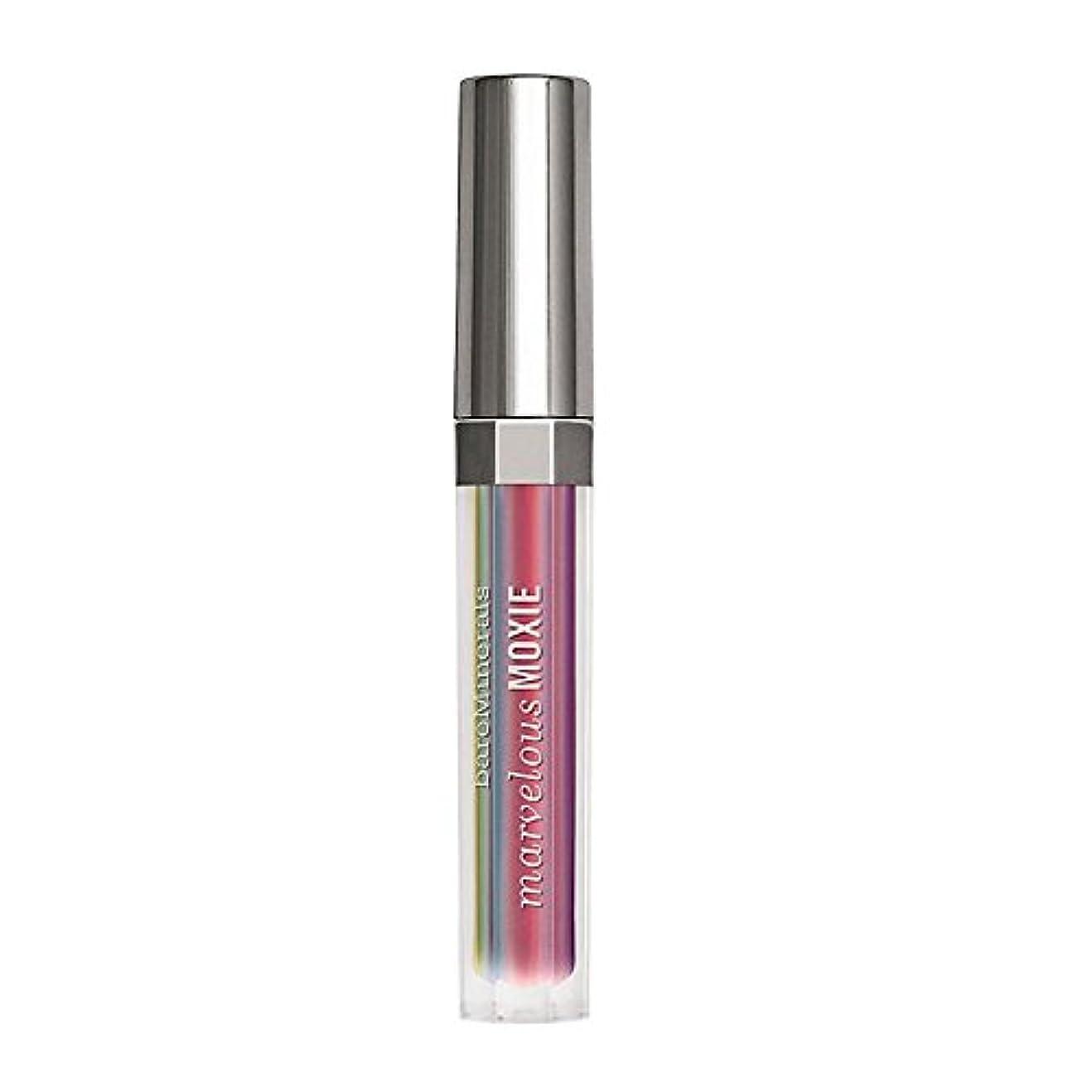 脅かす決定的ヒステリックベアミネラル Marvelous Moxie Lipgloss - # Hypnotist (Limited Edition) 2.25ml/0.07oz並行輸入品