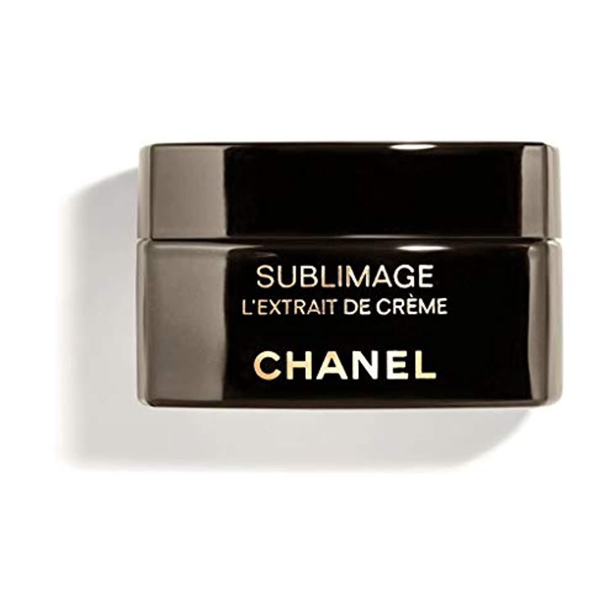 うがいさまよう代名詞CHANEL(シャネル) SUBLIMAGE L EXTRAIT DE CREME サブリマージュ レクストレ ドゥ クレーム 50g