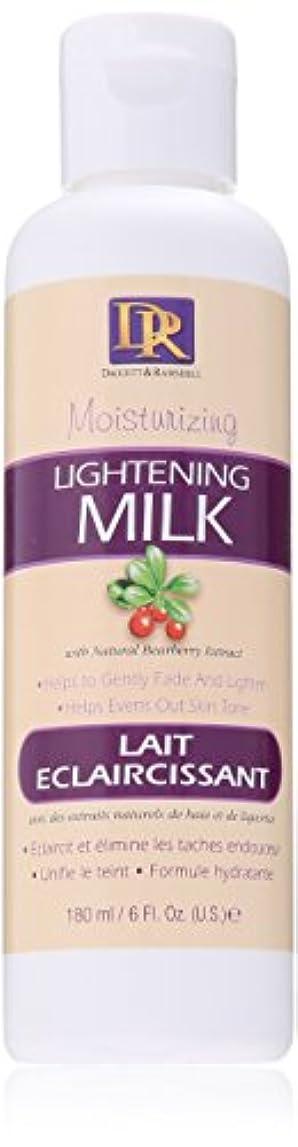 弾性回転するやけどDermactin-TS ライトニングミルク、170g (並行輸入品)
