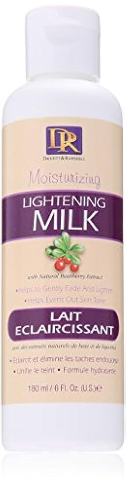 キャンセル啓発する驚Dermactin-TS ライトニングミルク、170g (並行輸入品)