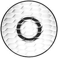 カルテル ジェリーズコートハンガー M クリスタル φ13/H5.8cm SFAC-K4753-B4-2S 2個入 2個セット【国内総代理店正規品】