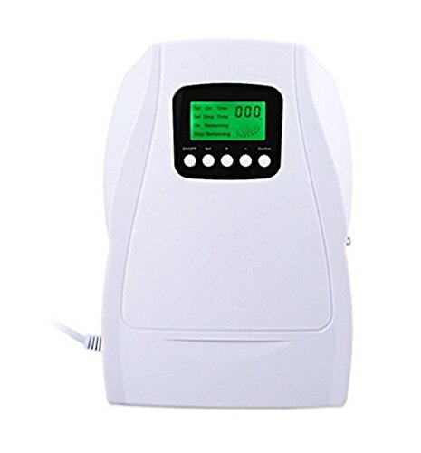 [해외]Eleoption 오존 탈취 오존 발생기 오존 공기 가정용 업무용/Eleoption ozone deodorizer ozone generator ozone air for domestic use