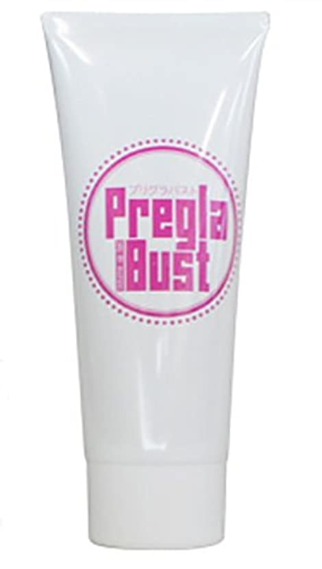 種類裕福な体操PreglaBust プリグラバスト