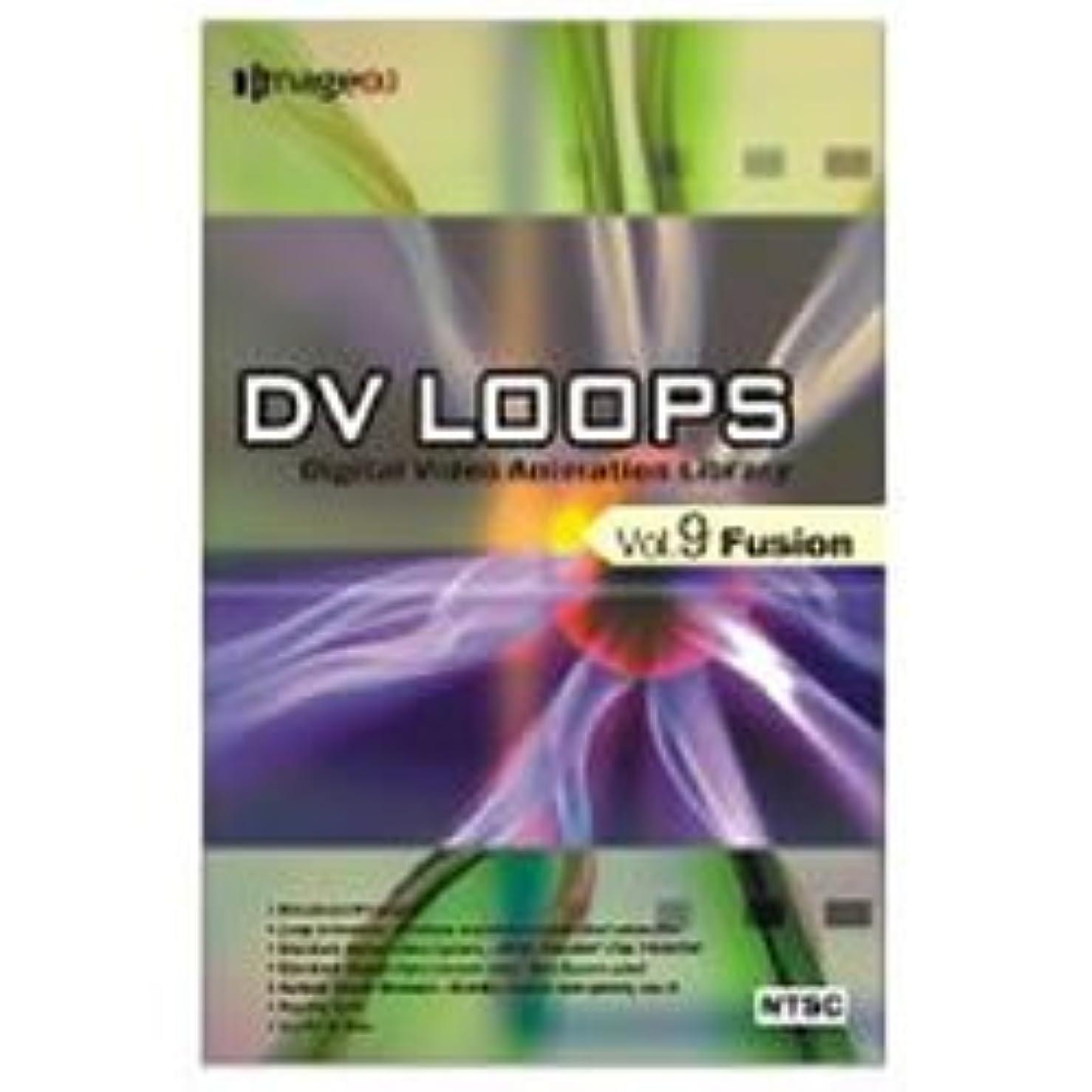 小人口頭たぶんDV LOOPS Vol.9 フュージョン