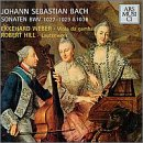 3 Stas for Viola Da Gamba & Lute Harpsichord