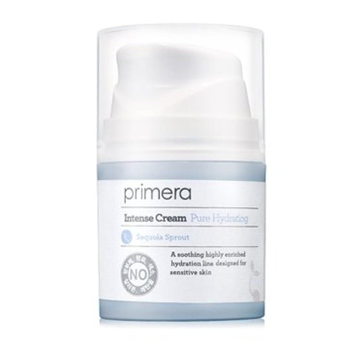 障害者かどうか収まるPRIMERA プリメラ ピュア ハイドレイティング インテンス クリーム(Pure Hydrating Intense Cream)30ml