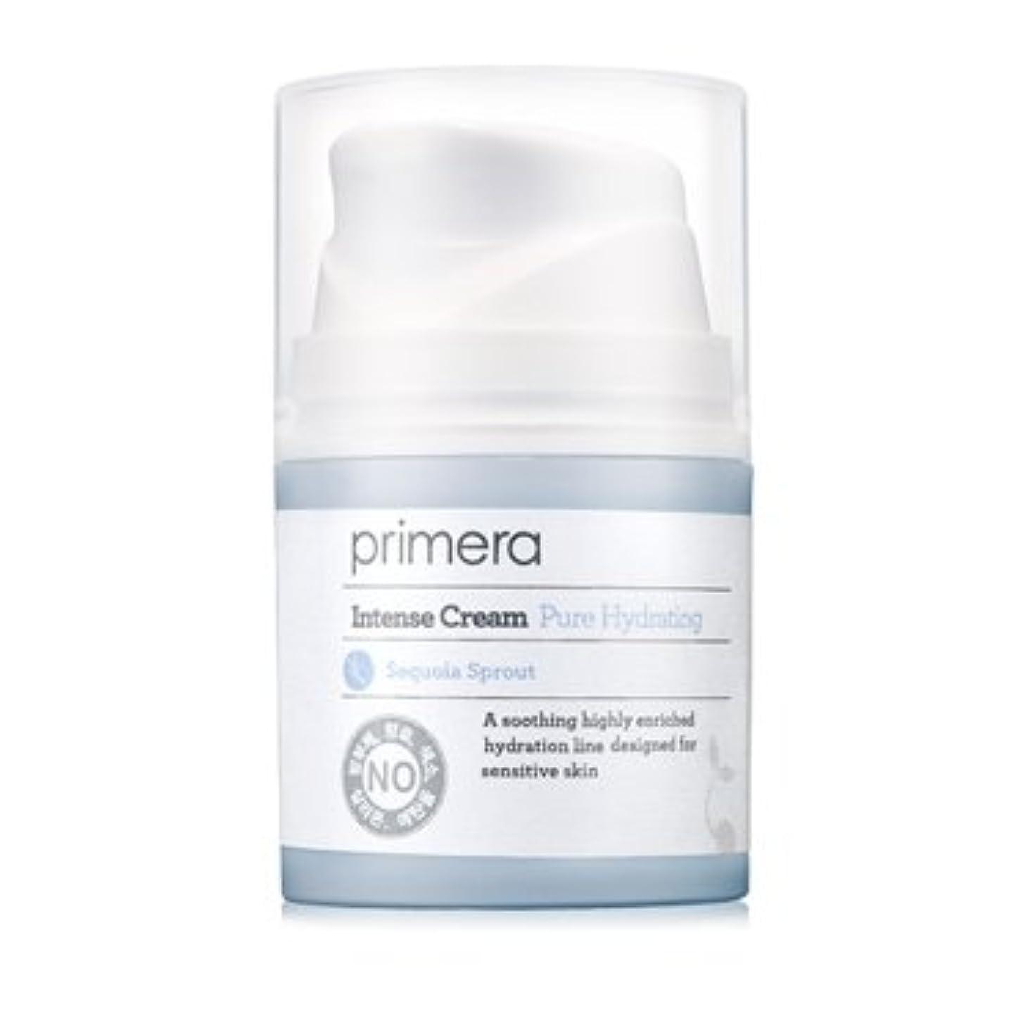 繰り返したオプション仕えるPRIMERA プリメラ ピュア ハイドレイティング インテンス クリーム(Pure Hydrating Intense Cream)30ml