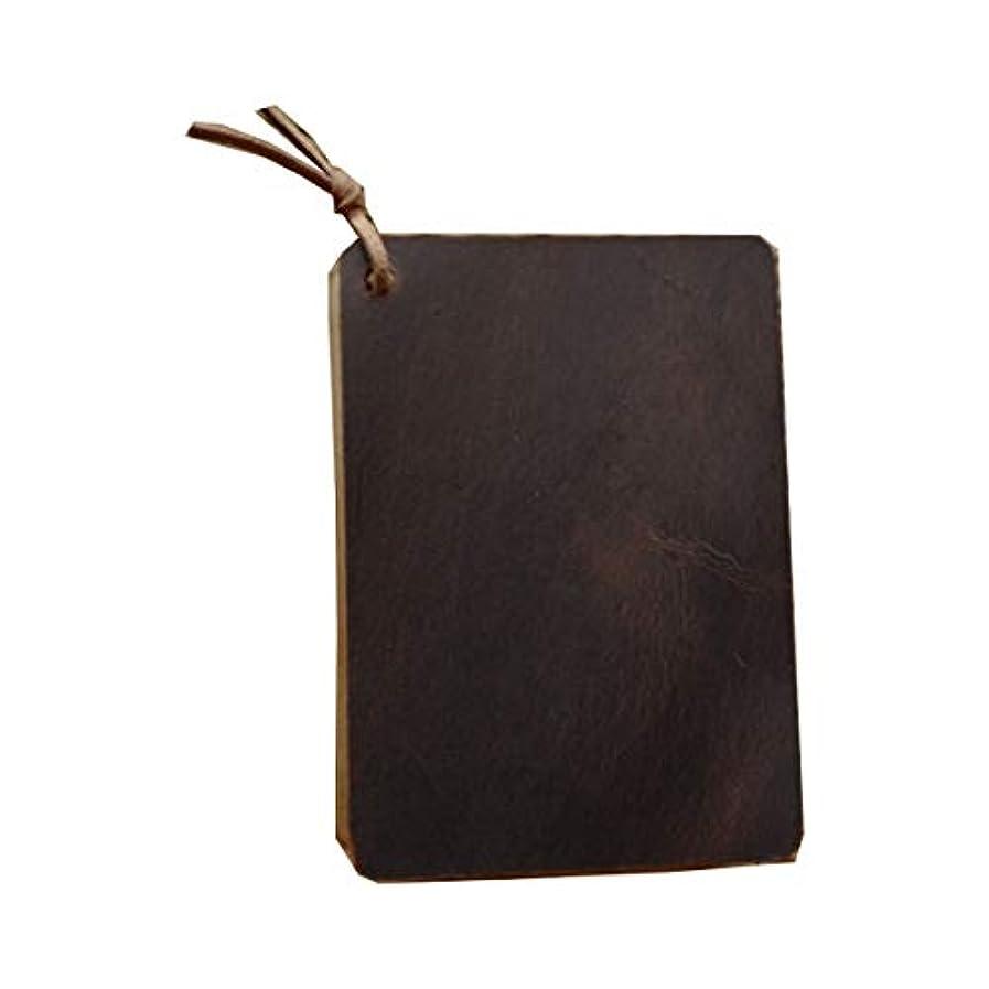 白鳥反発する安全性LANYAOWEN 3インチのカードコーナーアルバムパーソナリティミニアルバムヴィンテージアルバム (Color : Black)