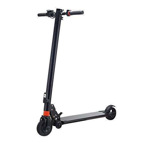 UMEI ミニ折りたたみ電動スクーター 折り畳み式の電動自転車(8.8AH)