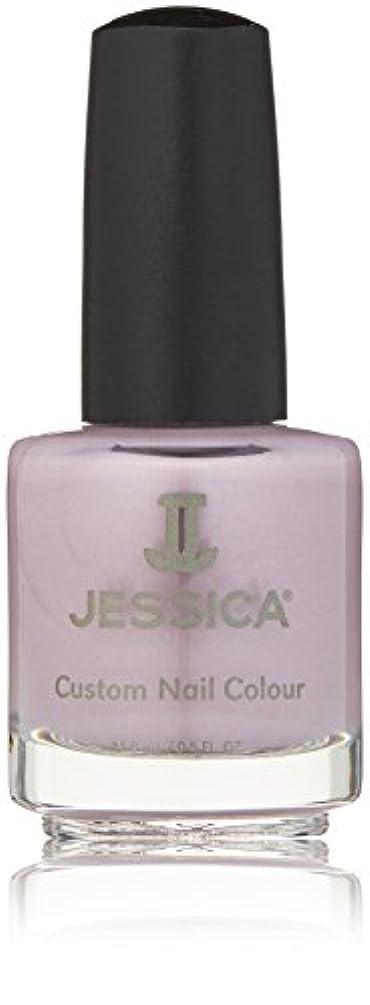 オーディションパス結紮Jessica Nail Lacquer - Lilac Pearl - 15ml / 0.5oz