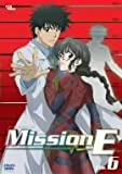 Mission-E File.6[DVD]