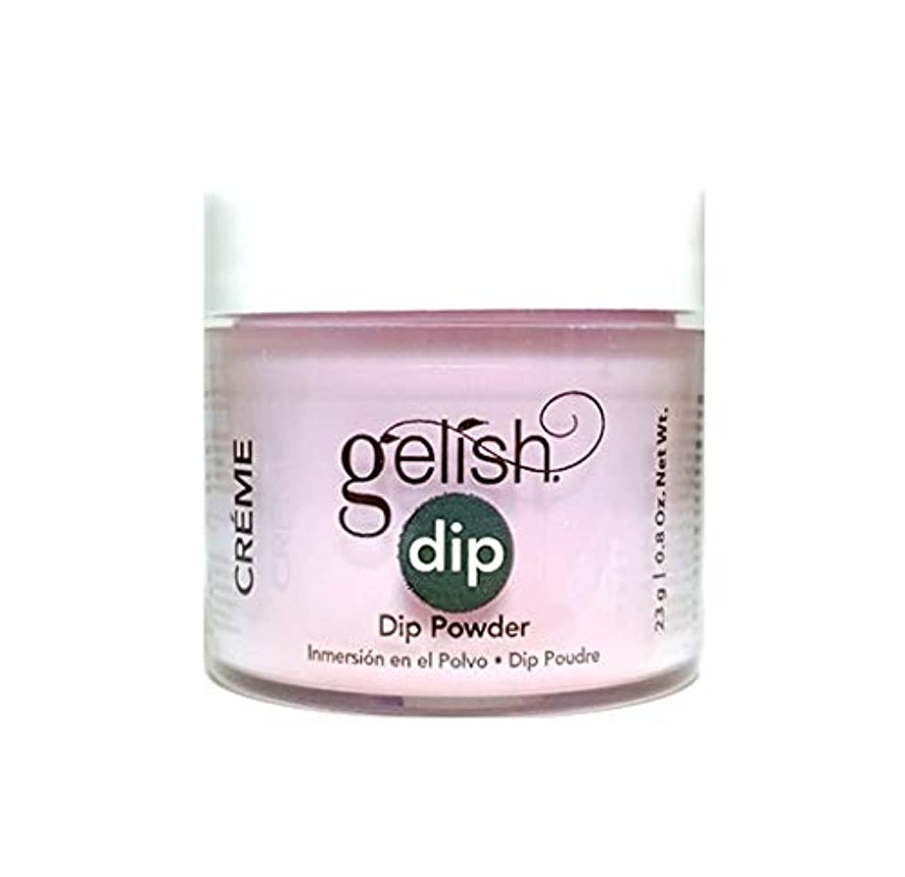 件名精通した傷つきやすいHarmony Gelish - Dip Powder - It's A Lily - 23g / 0.8oz