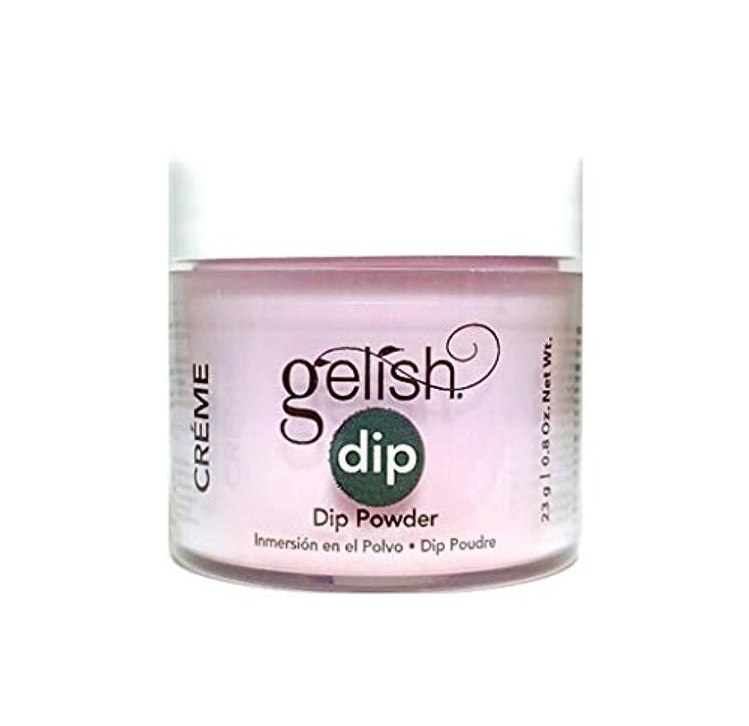 印象的な懲らしめきちんとしたHarmony Gelish - Dip Powder - It's A Lily - 23g / 0.8oz