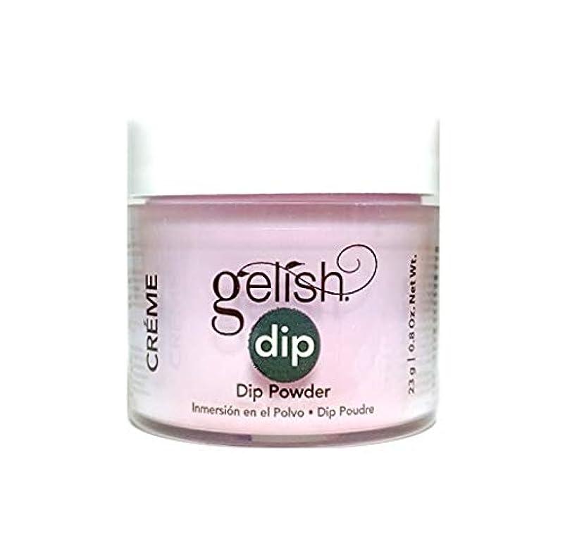 シンプトンまた明日ね生産性Harmony Gelish - Dip Powder - It's A Lily - 23g / 0.8oz