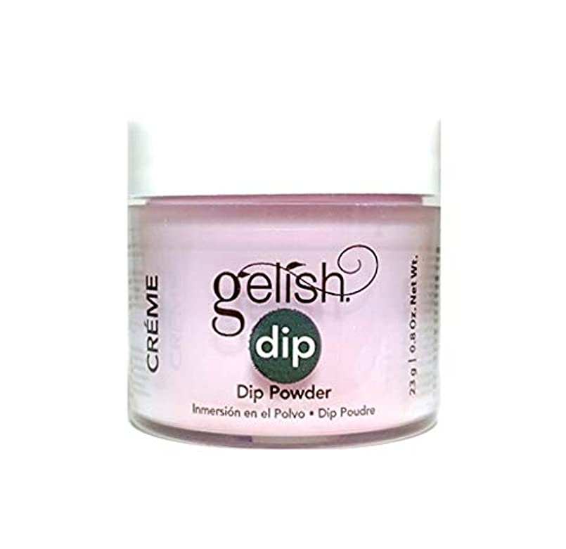 寓話女将確かなHarmony Gelish - Dip Powder - It's A Lily - 23g / 0.8oz
