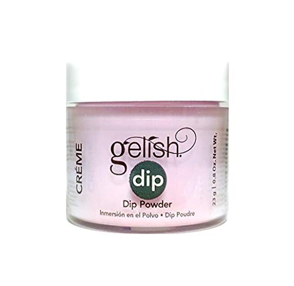 幾分寛大な同情Harmony Gelish - Dip Powder - It's A Lily - 23g / 0.8oz