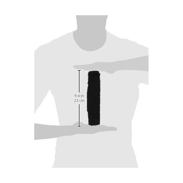 KC ギターハンガー用 カバー GS-103BSの紹介画像3