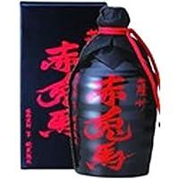 限定芋焼酎 赤兎馬 徳利720ml