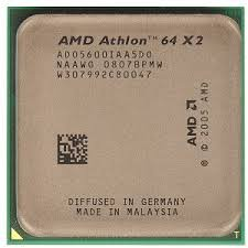 AMD Athlon 64 x2 5600 + 2.9 GHz デュアルコアプロセッサ 65 W ado5600aaaa5do ソケット am2